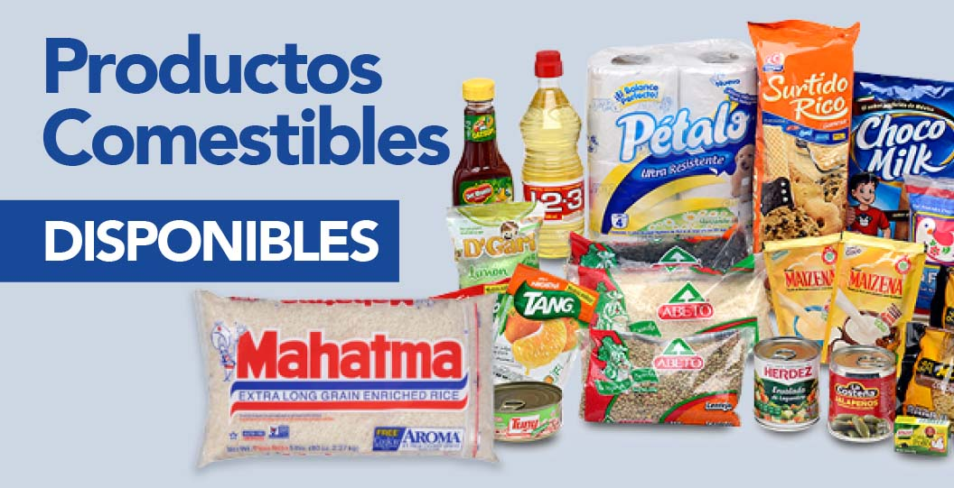 CompraZL Alimentos